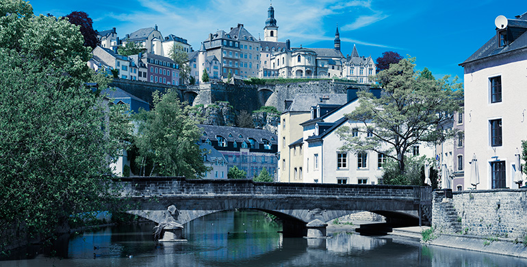 MIRABAUD ASSET MANAGEMENT (EUROPE) SA - Luxembourg